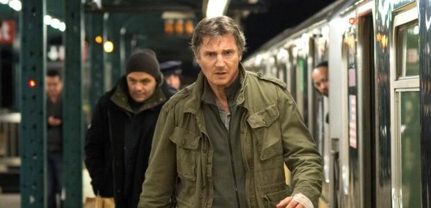 Liam Neeson in 'Run All Night'