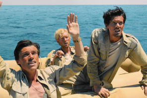 Angelina Jolie's directorial effort 'Unbroken' Falls Short