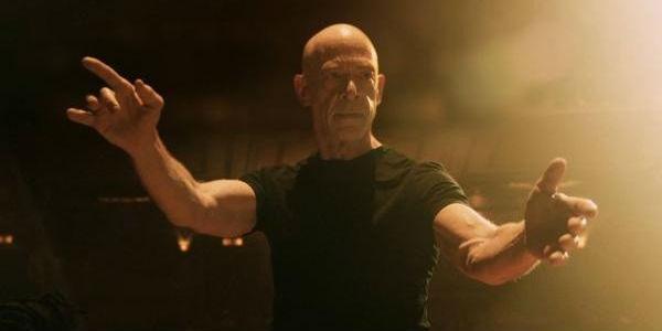 J.K. Simmons in 'Whiplash'